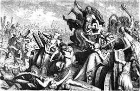 la batalla de Aquaa Sextiae