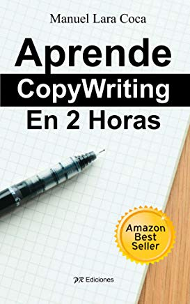 Aprende CopyWriting