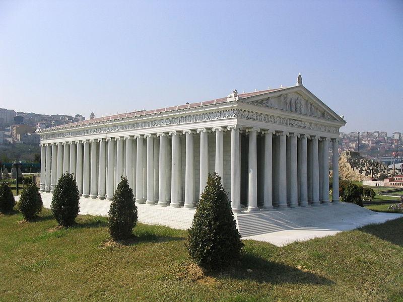 Artemisión de Éfeso