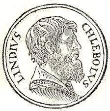 Cleobulo