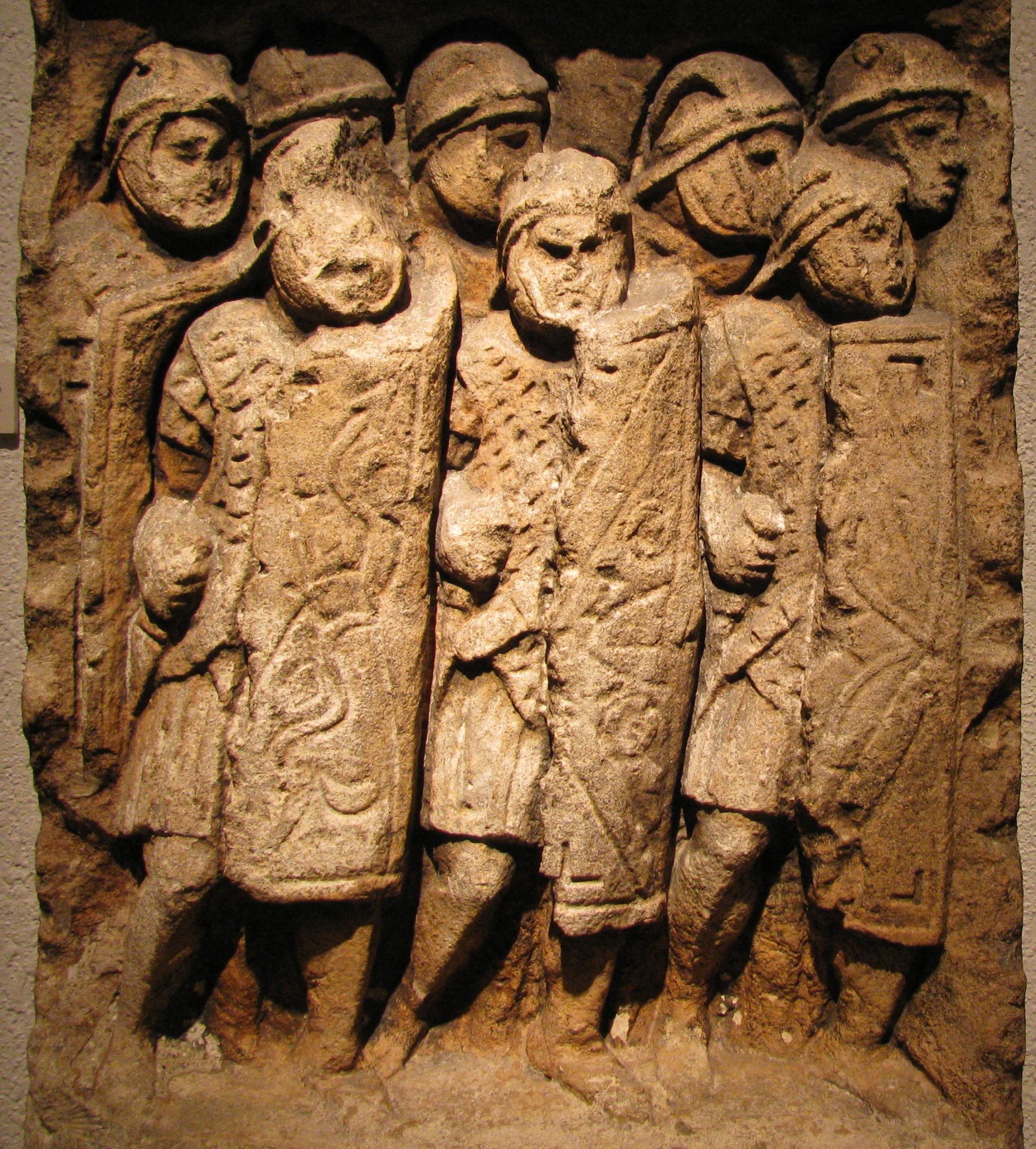 La legión romana republicana 5